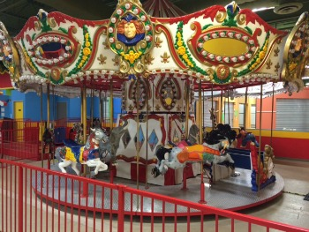 Carousels USA Merry Go Round For Sale