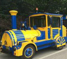 Trackless Train, TOA 130