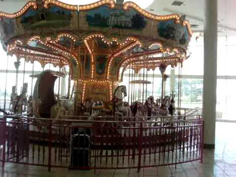 Bertazzon 7 mt. Carousel For Sale
