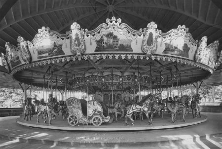 PTC Antique Carousel