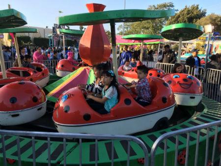 Trailer Parks For Sale >> Ladybug KD1547 - Intermark Ride Group