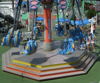 major family rides intermark ride group