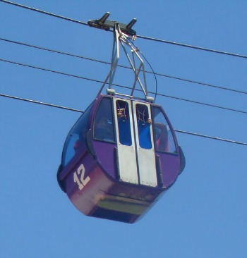 Cable Cars, Rowema