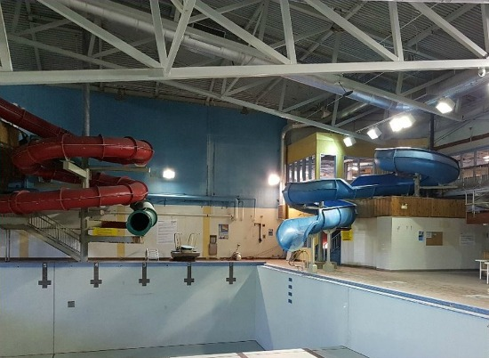 Water Slides, Proslide